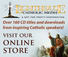 Catholic CD of the month club