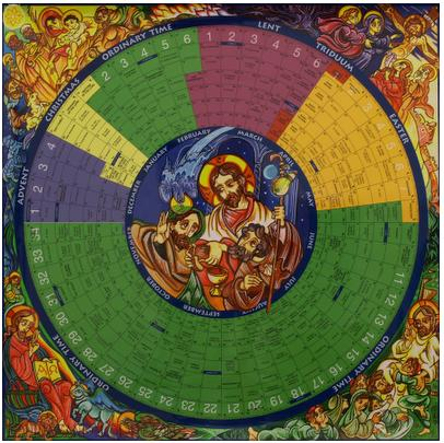 Resources For Teaching The Faith Using The Liturgical Year Amazing
