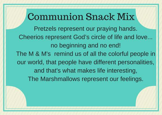 First Communion Retreat Amazing Catechists