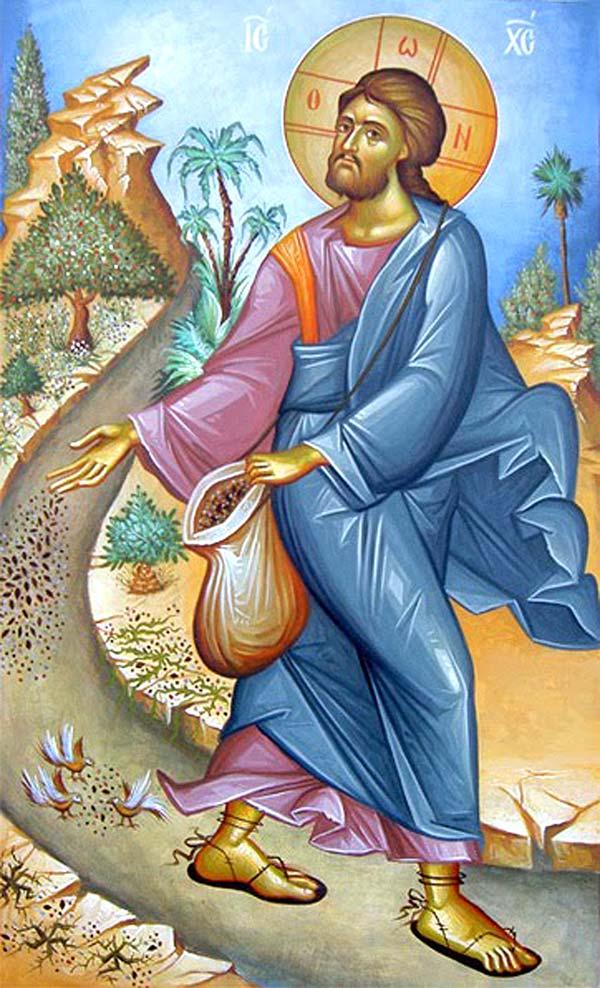 Hristos-seyatel