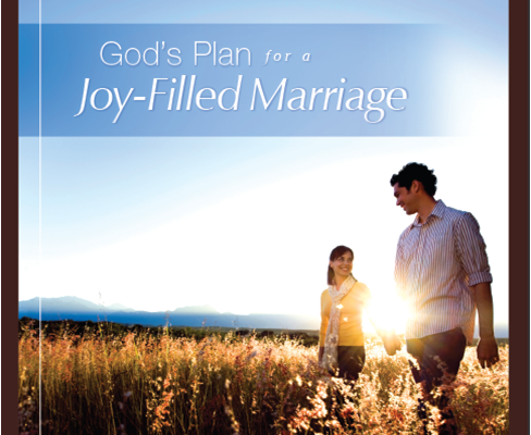 Top Tips for a Joy-Filled Marriage