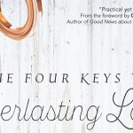 Four Keys Book Cover top rectangle