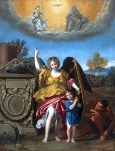 Domenichino_Guardian_angel