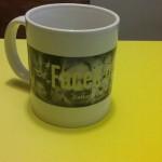 Faces of Mercy mug