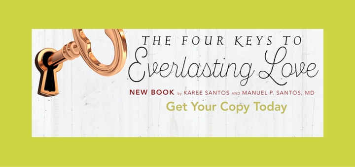 Faith on Facebook: 4 Keys Online Book Club