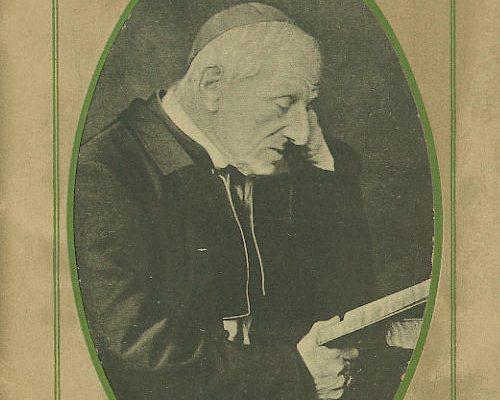 Newman: Patron of Adult Faith Formation