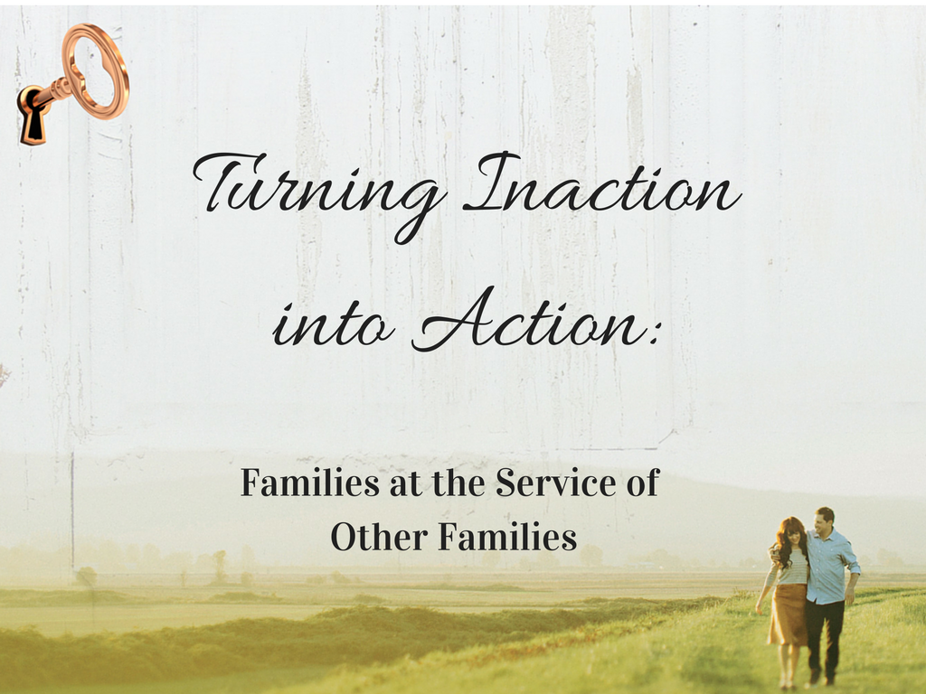 turning-inaction-into-action