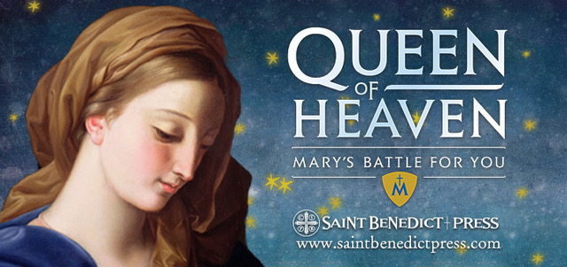 EWTN to Broadcast Superb 8-Part Queen of Heaven Study