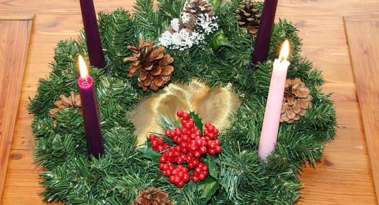 Three Secrets That Lead to Advent Joy, Not Exhaustion