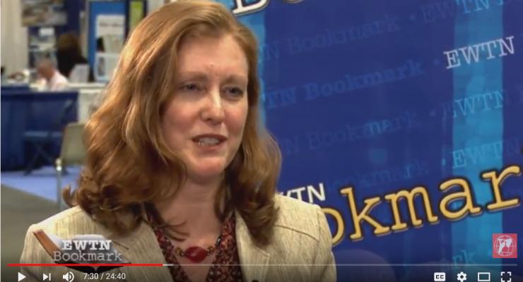 VIDEO: My Visit With Doug Keck on EWTN Bookmark