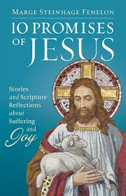 Book Review: 10 Promises of Jesus by Marge Steinhage Fenelon