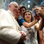Pope_Francis_selfie