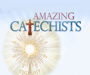 Amazing Catechists