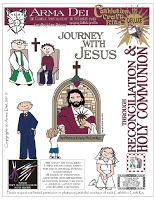 Rec Holy Communion cover