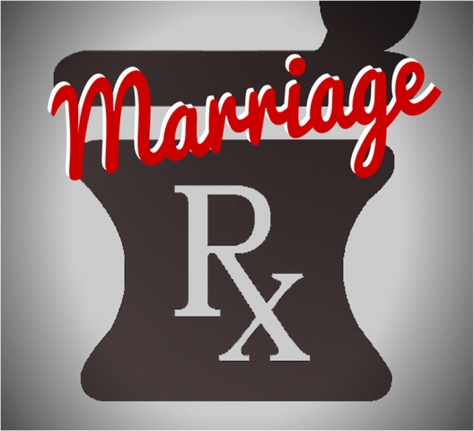 Marriage Rx 50 Quotes Cover