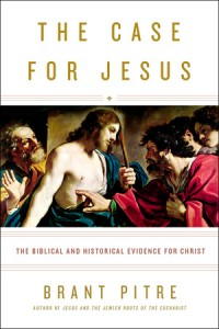 The Case for Jesus Jacket