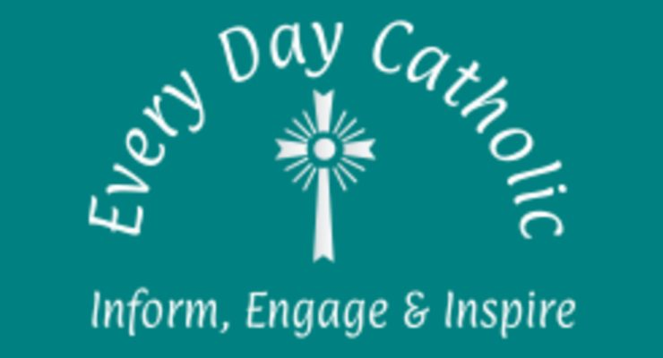 Grow in your faith at Inform, Engage, Inspire
