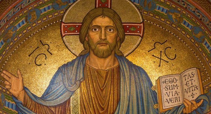 With Jesus the Master Teacher